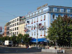 hotels basel