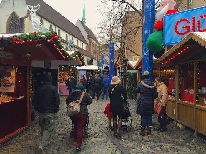 kerstmarkt basel