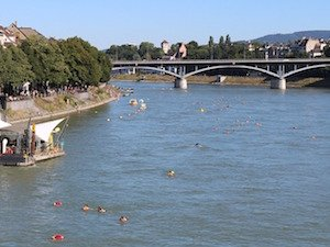 evenement basel zomer